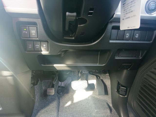 ハイブリッドGS スズキセーフティサポート 片側電動スライドドア 運転席シートヒーター クルーズコントロール スマートキー(20枚目)
