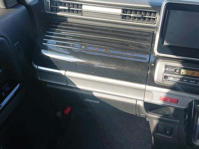 ハイブリッドGS スズキセーフティサポート 片側電動スライドドア 運転席シートヒーター クルーズコントロール スマートキー(27枚目)