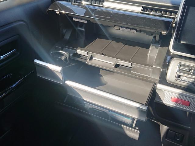 ハイブリッドGS スズキセーフティサポート 片側電動スライドドア 運転席シートヒーター クルーズコントロール スマートキー(28枚目)