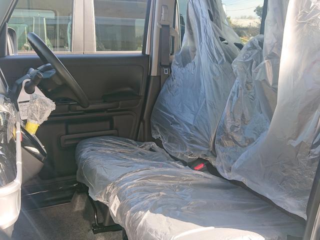 ハイブリッドGS スズキセーフティサポート 片側電動スライドドア 運転席シートヒーター クルーズコントロール スマートキー(43枚目)