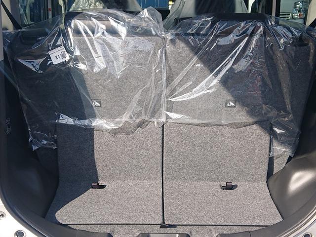 ハイブリッドGS スズキセーフティサポート 片側電動スライドドア 運転席シートヒーター クルーズコントロール スマートキー(46枚目)