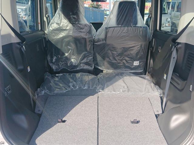 ハイブリッドGS スズキセーフティサポート 片側電動スライドドア 運転席シートヒーター クルーズコントロール スマートキー(47枚目)