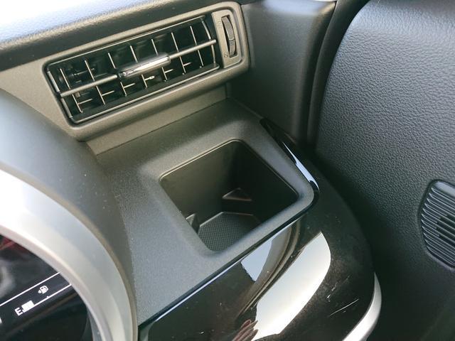 ハイブリッドXSターボ スズキセーフティサポート 両側電動スライドドア ターボ パドルシフト シートヒーター(19枚目)