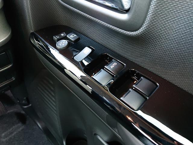 ハイブリッドXSターボ スズキセーフティサポート 両側電動スライドドア ターボ パドルシフト シートヒーター(20枚目)