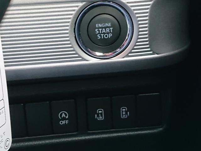 ハイブリッドXSターボ スズキセーフティサポート 両側電動スライドドア ターボ パドルシフト シートヒーター(21枚目)