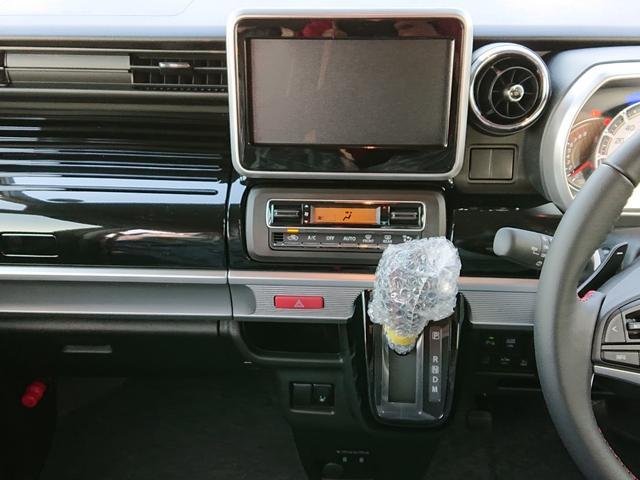 ハイブリッドXSターボ スズキセーフティサポート 両側電動スライドドア ターボ パドルシフト シートヒーター(23枚目)