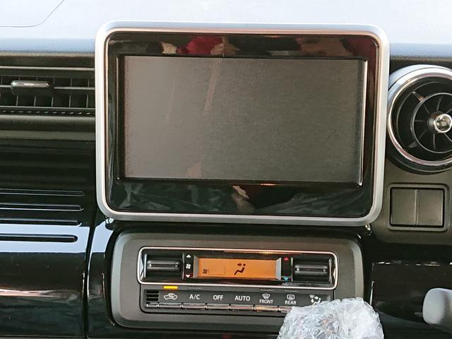ハイブリッドXSターボ スズキセーフティサポート 両側電動スライドドア ターボ パドルシフト シートヒーター(25枚目)