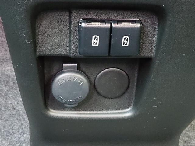 ハイブリッドXSターボ スズキセーフティサポート 両側電動スライドドア ターボ パドルシフト シートヒーター(28枚目)