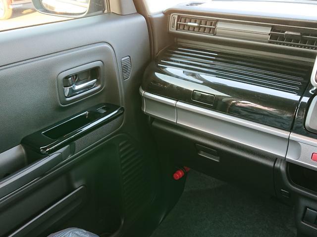 ハイブリッドXSターボ スズキセーフティサポート 両側電動スライドドア ターボ パドルシフト シートヒーター(29枚目)