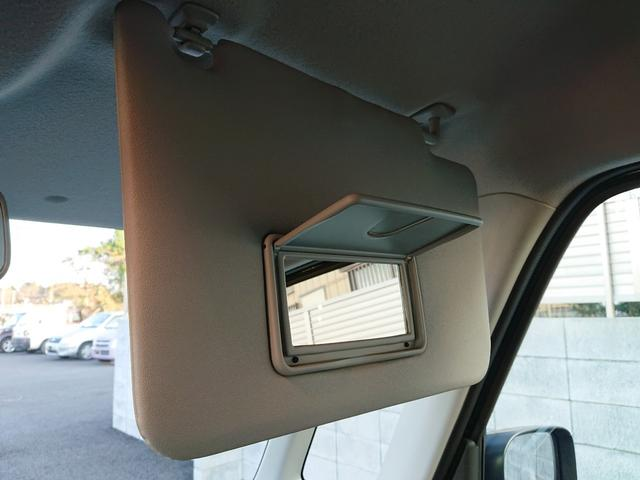 ハイブリッドXSターボ スズキセーフティサポート 両側電動スライドドア ターボ パドルシフト シートヒーター(31枚目)