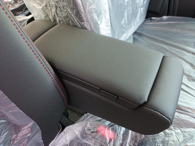 ハイブリッドXSターボ スズキセーフティサポート 両側電動スライドドア ターボ パドルシフト シートヒーター(36枚目)