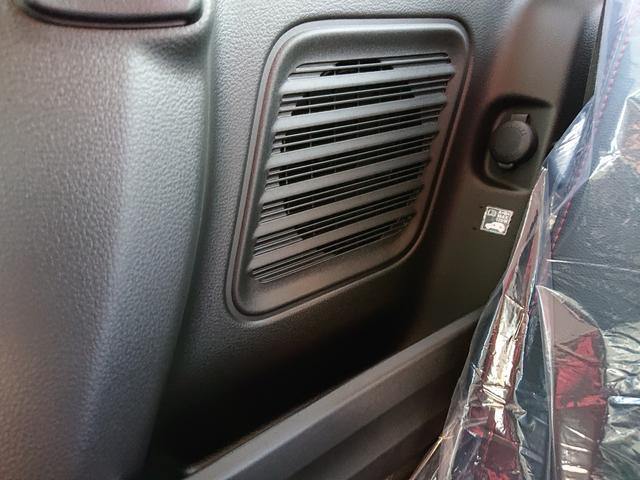 ハイブリッドXSターボ スズキセーフティサポート 両側電動スライドドア ターボ パドルシフト シートヒーター(39枚目)