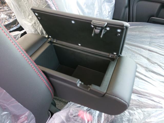 ハイブリッドXSターボ スズキセーフティサポート 両側電動スライドドア ターボ パドルシフト シートヒーター(41枚目)
