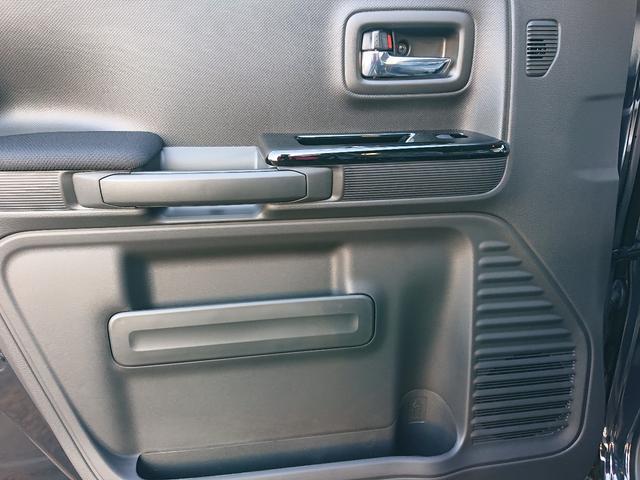 ハイブリッドXSターボ スズキセーフティサポート 両側電動スライドドア ターボ パドルシフト シートヒーター(53枚目)