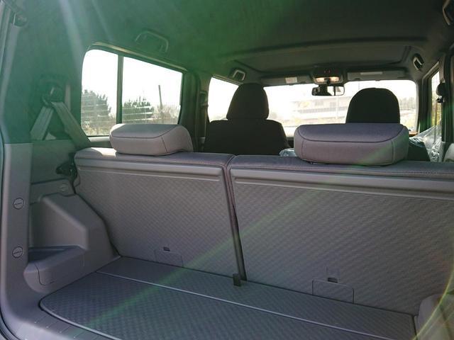 G スマートアシストIII スマートキー LEDヘッドライト LEDフォグライト 運転席助手席シートヒーター 届出済未使用車(13枚目)