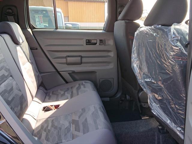 G スマートアシストIII スマートキー LEDヘッドライト LEDフォグライト 運転席助手席シートヒーター 届出済未使用車(27枚目)
