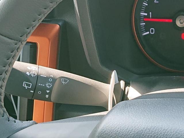 G スマートアシストIII スマートキー LEDヘッドライト LEDフォグライト 運転席助手席シートヒーター 届出済未使用車(28枚目)