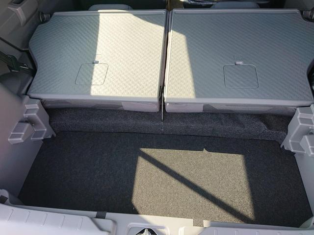 G スマートアシストIII スマートキー LEDヘッドライト LEDフォグライト 運転席助手席シートヒーター 届出済未使用車(33枚目)