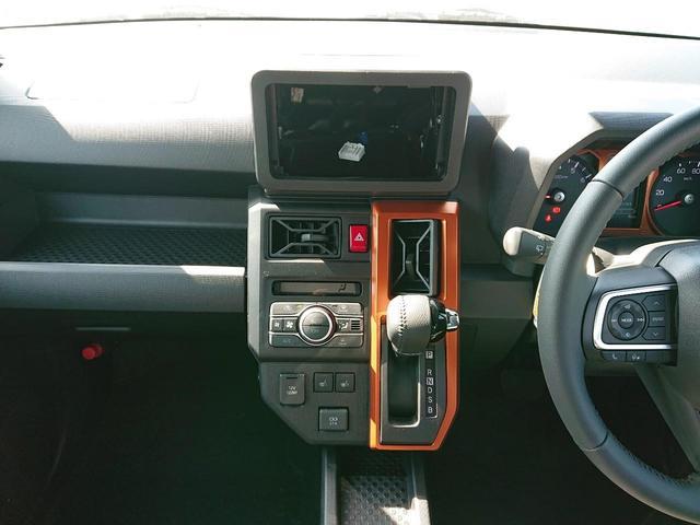 G スマートアシストIII スマートキー LEDヘッドライト LEDフォグライト 運転席助手席シートヒーター 届出済未使用車(41枚目)