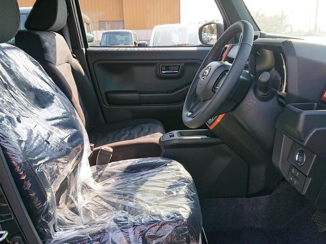 G スマートアシストIII スマートキー LEDヘッドライト LEDフォグライト 運転席助手席シートヒーター 届出済未使用車(43枚目)