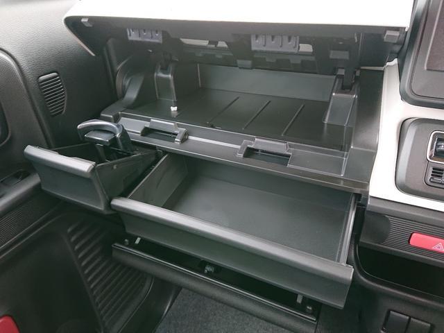 ハイブリッドG スズキセーフティサポート スマートキー オートエアコン アイドリングストップ 届出済未使用車 後退時衝突被害軽減システム(12枚目)