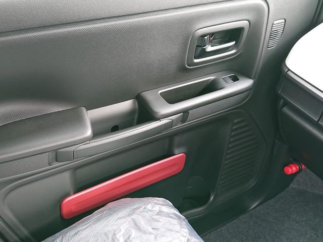 ハイブリッドG スズキセーフティサポート スマートキー オートエアコン アイドリングストップ 届出済未使用車 後退時衝突被害軽減システム(14枚目)