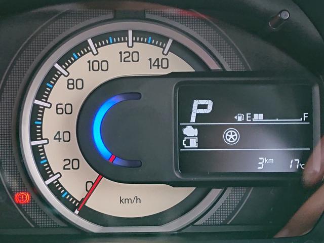 ハイブリッドG スズキセーフティサポート スマートキー オートエアコン アイドリングストップ 届出済未使用車 後退時衝突被害軽減システム(24枚目)
