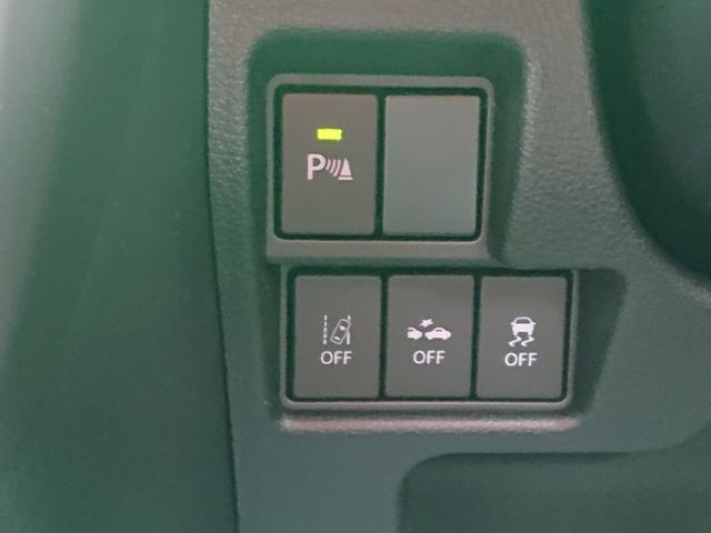 ハイブリッドG スズキセーフティサポート スマートキー オートエアコン アイドリングストップ 届出済未使用車 後退時衝突被害軽減システム(27枚目)