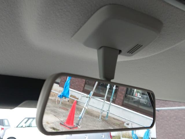 ハイブリッドG スズキセーフティサポート スマートキー オートエアコン アイドリングストップ 届出済未使用車 後退時衝突被害軽減システム(29枚目)