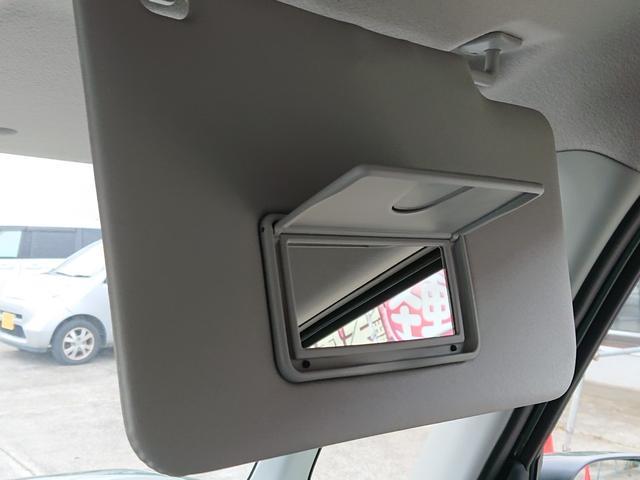 ハイブリッドG スズキセーフティサポート スマートキー オートエアコン アイドリングストップ 届出済未使用車 後退時衝突被害軽減システム(31枚目)