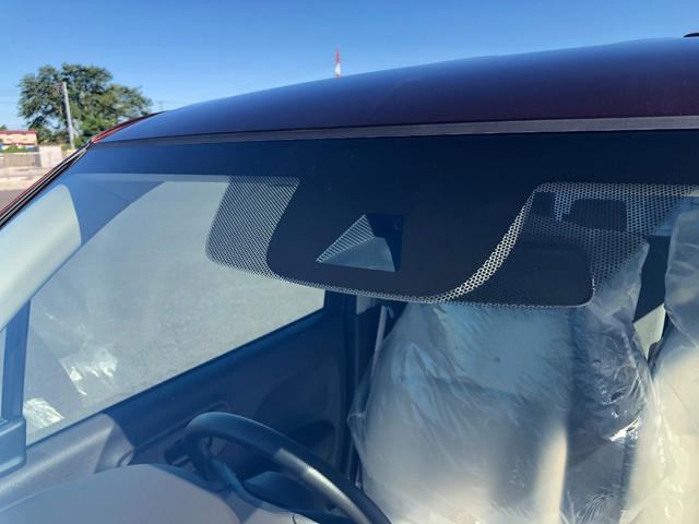 Lホンダセンシング 衝突被害軽減ブレーキ装着車・キーレスプッシュスタート・オートエアコン・電動パーキング・充電用USB端子・オーディオレス仕様・バックカメラ(12枚目)