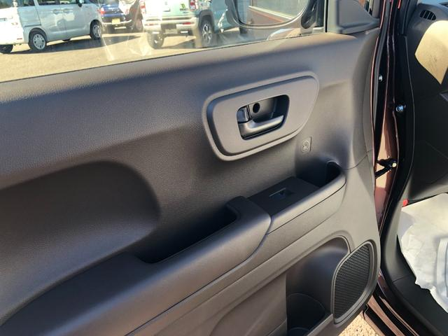 Gホンダセンシング 衝突被害軽減ブレーキ装着車・キーレスプッシュスタート・オートエアコン・電動パーキング・充電用USB端子・オーディオレス仕様(23枚目)
