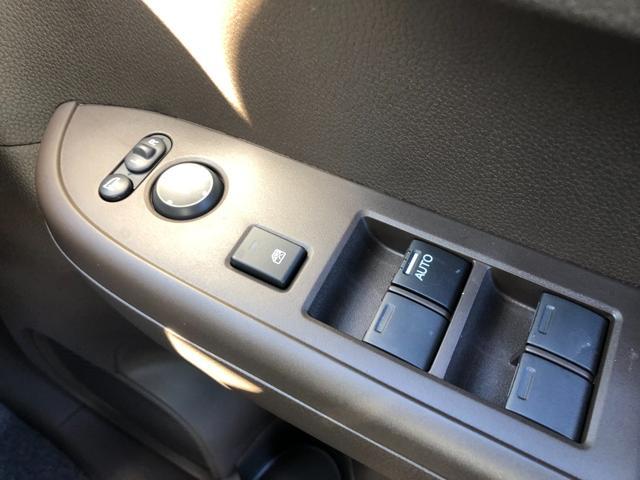 Gホンダセンシング 衝突被害軽減ブレーキ装着車・キーレスプッシュスタート・オートエアコン・電動パーキング・充電用USB端子・オーディオレス仕様(25枚目)