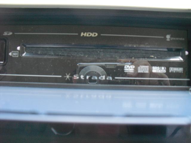 12E ワンオーナー HDDナビ Bカメラ インテリキー(7枚目)