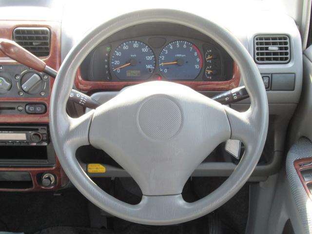 スズキ ワゴンR FX-T ターボ CD パワステ エアコン パワーウインドウ