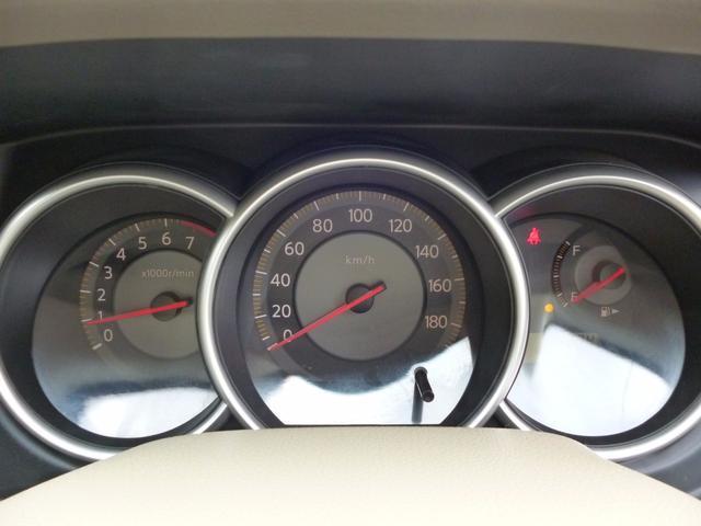 日産 ティーダ 15M 1オーナー ハーフレザーシート スマートキーFフォグ