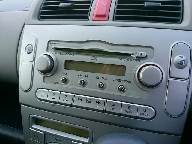 ホンダ ライフ F キーレス 電格ミラー PVガラス メッキカバー CD