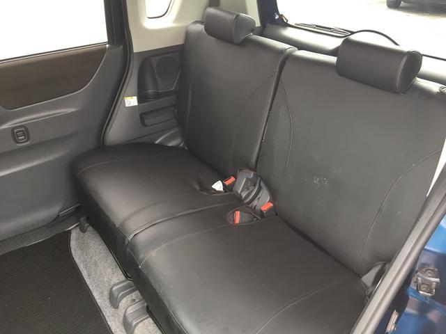 車内はクリーニング済みです!まだまだ十分に満足頂ける一台となっております!納車時には、再度クリーニングを実施し、今よりも綺麗な状態でのご納車となります!