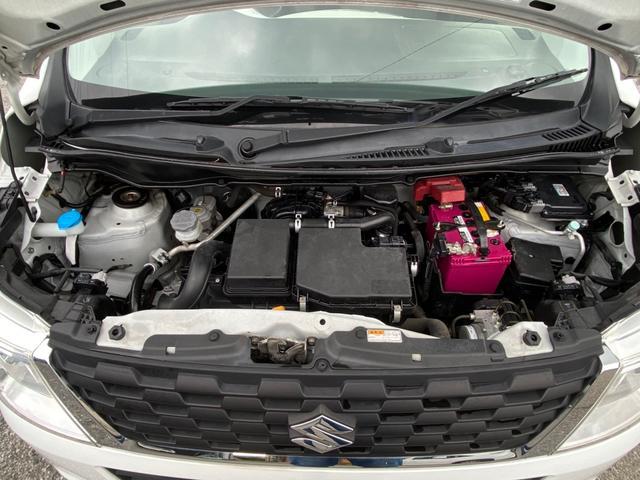 FX レーダーブレーキサポート ナビ iストップ キーレス ETC バイザー PVガラス オートAC 修復なし タイミングチェーン 整備保証付(27枚目)