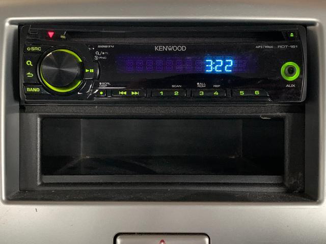 FX CD キーレス iストップ ETC バイザー PVガラス オートAC ベンチシート 修復なし タイミングチェーン 横滑り防止装置 整備保証付(30枚目)