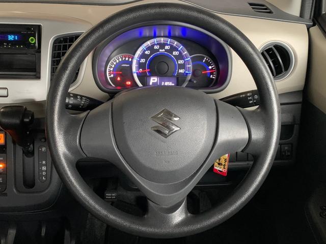 FX CD キーレス iストップ ETC バイザー PVガラス オートAC ベンチシート 修復なし タイミングチェーン 横滑り防止装置 整備保証付(34枚目)