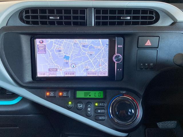S ナビ地デジ Bカメラ iストップ スマートキー プッシュスタート Bluetooth HID オートAC バイザー PVガラス 修復なし タイミングチェーン 整備保証付(29枚目)