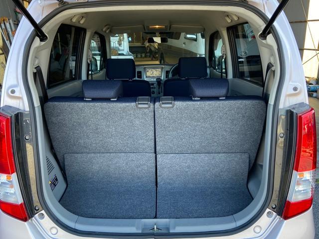 FX ナビ キーレス バイザー PVガラス 電格ミラー パワーウインドウ ベンチシート 集中ドアロック ABS イモビライザー タイミングチェーン 整備保証付(17枚目)