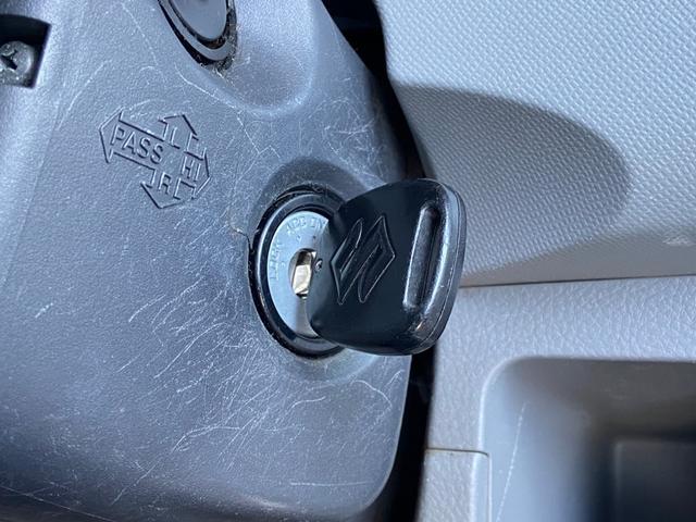 FX ナビ キーレス バイザー PVガラス 電格ミラー パワーウインドウ ベンチシート 集中ドアロック ABS イモビライザー タイミングチェーン 整備保証付(36枚目)