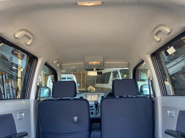 FX ナビ キーレス バイザー PVガラス 電格ミラー パワーウインドウ ベンチシート 集中ドアロック ABS イモビライザー タイミングチェーン 整備保証付(42枚目)