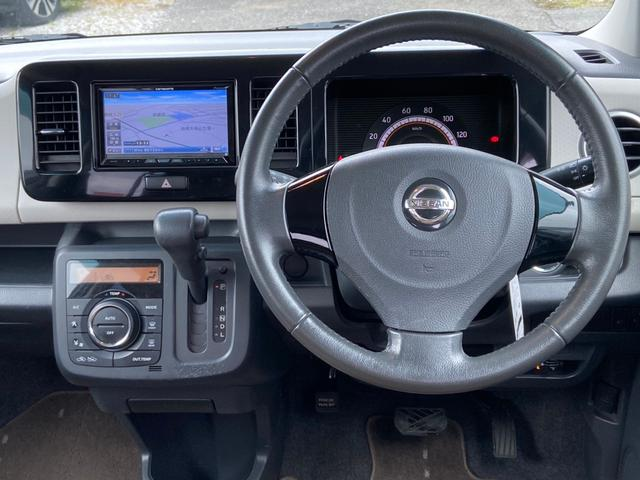 G ターボ ナビ Bluetooth スマートキー プッシュスタート 14AW  ETC オートAC バイザー PVガラス ベンチシート ABS イモビライザー タイミングチェーン 整備保証付(12枚目)