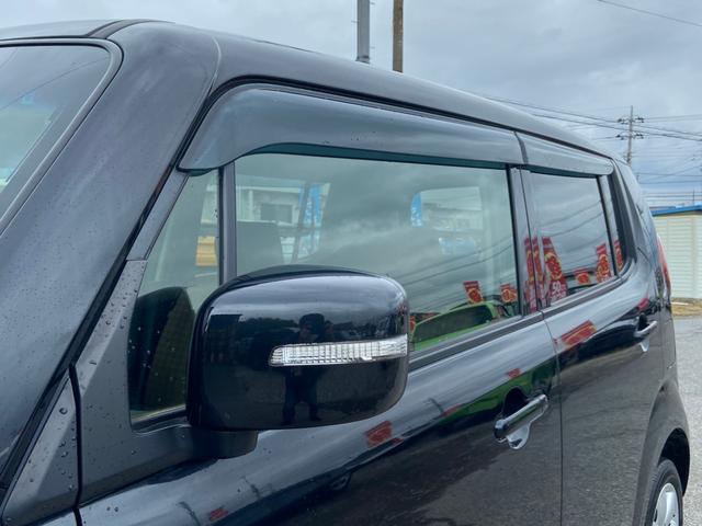 G ターボ ナビ Bluetooth スマートキー プッシュスタート 14AW  ETC オートAC バイザー PVガラス ベンチシート ABS イモビライザー タイミングチェーン 整備保証付(24枚目)