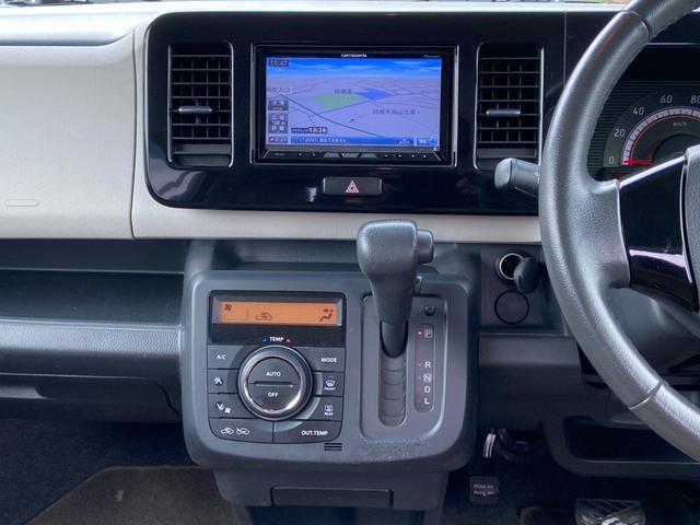 G ターボ ナビ Bluetooth スマートキー プッシュスタート 14AW  ETC オートAC バイザー PVガラス ベンチシート ABS イモビライザー タイミングチェーン 整備保証付(29枚目)