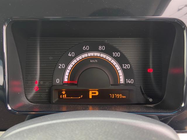 G ターボ ナビ Bluetooth スマートキー プッシュスタート 14AW  ETC オートAC バイザー PVガラス ベンチシート ABS イモビライザー タイミングチェーン 整備保証付(32枚目)