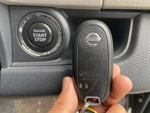 G ターボ ナビ Bluetooth スマートキー プッシュスタート 14AW  ETC オートAC バイザー PVガラス ベンチシート ABS イモビライザー タイミングチェーン 整備保証付(36枚目)